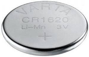 ΜΠΑTΑΡΙΑ VARTA LITHIUM BUTTON CELLS CR1620 1ΤΕΜ