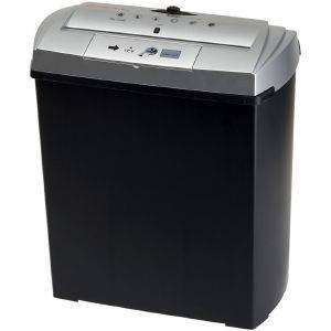 GENIE STRIP CUT PAPER SHREDDER 250 CD DIN P-1