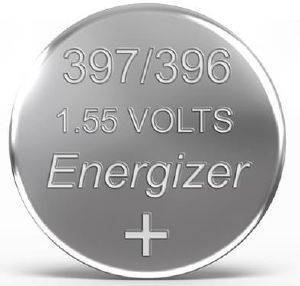 ΜΠΑΤΑΡΙΑ ENERGIZER 397/396 /SR726W BUTTON CELL