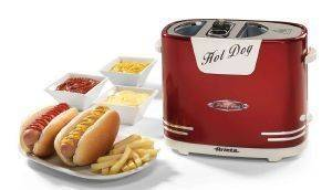 ΣΥΣΚΕΥΗ HOT-DOG ARIETE 186 PARTY TIME
