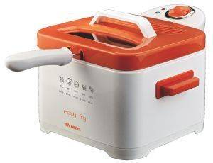 ΦΡΙΤΕΖΑ ARIETE 4611 EASY FRY ORANGE LINE