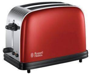 ΦΡΥΓΑΝΙΕΡΑ RUSSELL HOBBS FLAME RED 23330