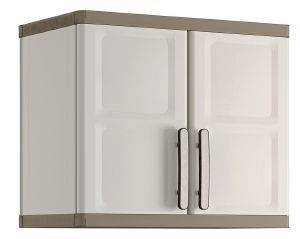 ΝΤΟΥΛΑΠΑ KETER KIS EXCELLENCE WALL MOUNT ΜΠΕΖ 65X39X60H