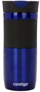 ΠΟΤΗΡΙ CONTIGO BYRON SS  DEEP BLUE 590ML