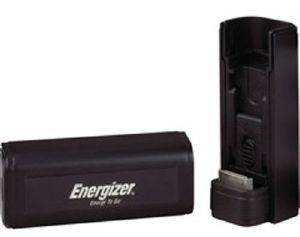ENERGIZER ENERGI TO GO CHARGER FOR IPOD