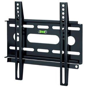 HAMA 84424 LCD/ PLASMA NEXT LIGHT WALL BRACKET VESA 200 BLACK