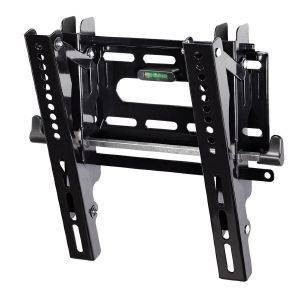 HAMA 84425 LCD/ PLASMA NEXT LIGHT WALL BRACKET TILT VESA 200 BLACK