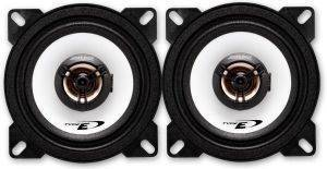 ALPINE SXE-1025S 180W/25RMS 2-WAY SPEAKERS