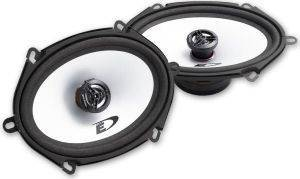 ALPINE SXE-5725S 200W/35RMS 2-WAY SPEAKERS