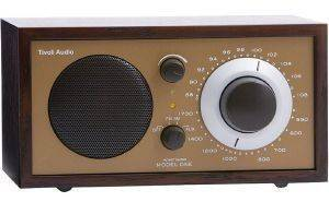 TIVOLI MODEL ONE WENGE/BRONZE M1WNBRZ