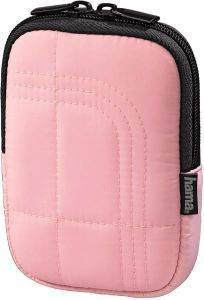 HAMA 103781 HAMA FANCY MEMORY CAMERA BAG 50 C PINK