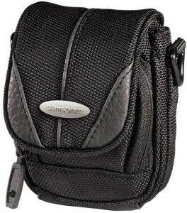 HAMA 28660 SAMSONITE TREKKING PREMIUM DF9 CAMERA BAG BLACK