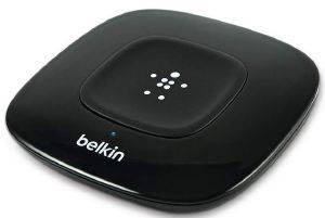 BELKIN G3A2000 NFC ENABLED HD BLUETOOTH MUSIC RECEIVER