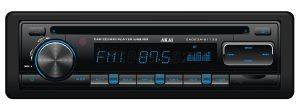 AKAI CA003A-6113U CAR RADIO CD/MP3/SD/AUX-IN/USB