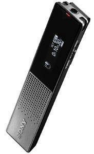 SONY ICD-TX650B 16GB SLIM DIGITAL VOICE RECORDER WITH PC LINK