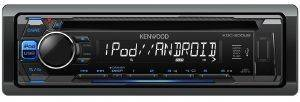 KENWOOD KDC-200UB BLUE