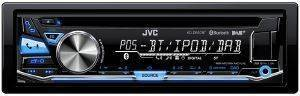 JVC KD-DB97BT INCL. DAB ANTENNA