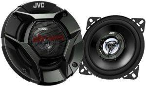 JVC CS-DR420 2-WAY COAXIAL SPEAKERS 10CM 220W PEAK/35W RMS