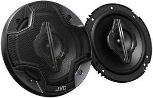 JVC CS HX649 4 WAY COAXIAL SPEAKERS 16CM 350W PEAK 50W RMS