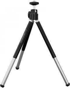 ESPERANZA EF105 TRIPOD FOR PHOTO CAMERA AZALEA