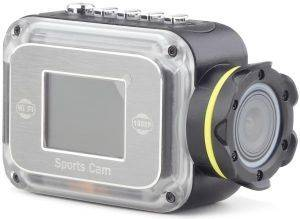 GEMBIRD ACAM-W-01 FULL HD WATERPROOF ACTION CAMERA WITH WIFI