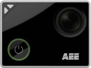 AEE LYFE ACTION CAM 4K SILVER