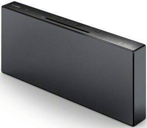 SONY CMT-X5CD HI-FI SYSTEM WITH BLUETOOTH BLACK