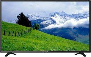 TV ARIELLI LED-55DN4T2 55'' LED ULTRA HD SMART WIFI