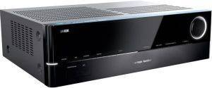 HARMAN KARDON AVR 161S BLACK