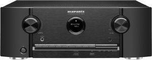 MARANTZ SR5011 7.2 CHANNEL NETWORK AUDIO/VIDEO SURROUND RECEIVER WITH BLUETOOTH AND WI-FI BLACK