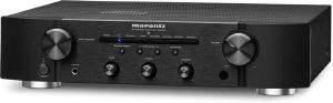 MARANTZ PM6006 INTEGRATED AMPLIFIER WITH DIGITAL INPUT BLACK