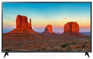 TV LG 43UK6300 43' LED 4K ULTRA HD SMART WIFI