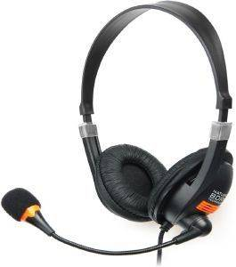 NATEC NSL-0294 DRONE STEREO HEADSET