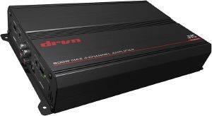 JVC KS-DR3004 4-CHANNEL AMPLIFIER 800W