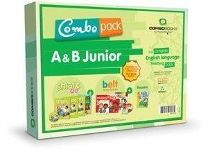 COMBO PACK SMART JUNIOR A & JUNIOR B