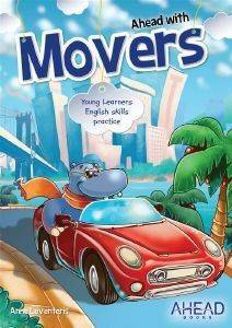 AHEAD WITH MOVERS (YOUNG LEARNERS ENGLISH SKILLS PRACTICE)
