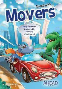 AHEAD WITH MOVERS TΕΑCHΕRS (YOUNG LEARNERS ENGLISH SKILLS PRACTICE)