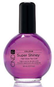 TOP COAT CND SUPER SHINEY 68ML