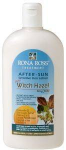 ΛΟΣΙΟΝ RONA ROSS, AFTER SUN PURE WITCH HAZEL 400ML