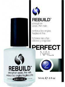 ΘΕΡΑΠΕΙΑ SECHE PERFECT NAIL REBUILD 14 ML