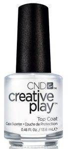 TOP COAT CND  CREATIVE PLAY 13.6ML