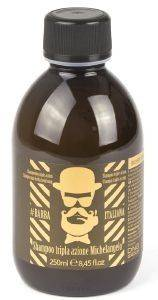 MICHELANGELO HAIR SHAMPOO BARBA ITALIANA 250ML