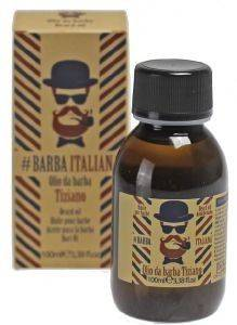 TIZIANO BEARD OIL BARBA ITALIANA 100ML