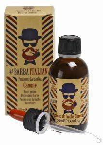 CARONTE BEARD LOTION BARBA ITALIANA 50ML