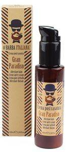 GRAN PARADISO AFTER SHAVE BALM BARBA ITALIANA 100ML