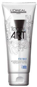 GEL L'OREAL PROFESSIONNEL TECNI ART FIX MAX 200ML