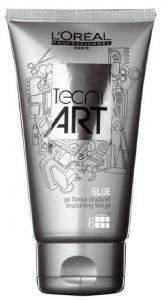 GEL ΦΙΞΑΡΙΣΜΑΤΟΣ L'OREAL PROFESSIONNEL TECNI ART GLUE 150ML