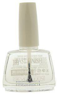 TOP COAT SEVENTEEN FAST FINISH EXTRA SHINE