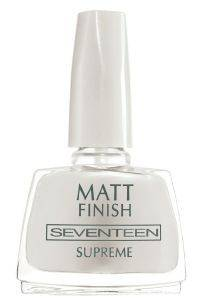 TOP COAT SEVENTEEN MATT FINISH SUPREME