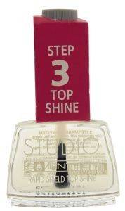 SEVENTEEN  STUDIO RAPID SHIELD TOP SHINE
